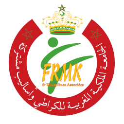 ROYAL MOROCCAN FEDERATION OF KARATE